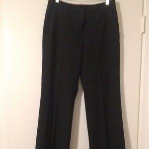 Michael kors black dress pants